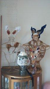 Jans Wearable art